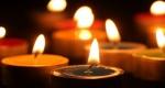 30 октября- День поминовения жертв насилия войны и террора
