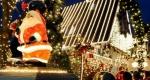 Не играйте с огнем! или нюансы рождественских украшений
