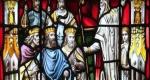 17 марта – Святой Патрик, День поминовения