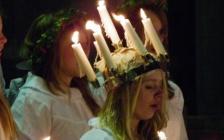 13 декабря - Луция Сиракузская, день памяти