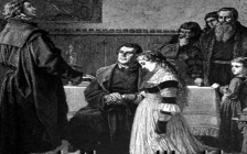 13 июня - С юбилеем Мартин Лютер и Кэти!