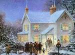 Рождественское поздравление пропста СКП, Евангелическо-Лютеранской Церкви России