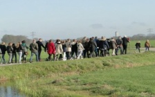 С 25 февраля по 3 марта церковная молитва: Бельгия, Люксембург, Нидерланды