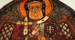 2 мая – Афанасий Великий, день поминовения