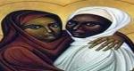 7 марта - Фелицитата и Перпетуя