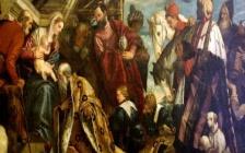 6 января - Эпифания (Богоявление) - поклонение волхвов