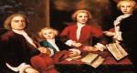 28 июля - Иоганн Себастьян Бах, День поминовения