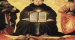 28 января - Церковь вспоминает Фому Аквинского