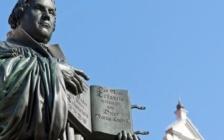 18 ФЕВРАЛЯ - день поминовения Мартина Лютера